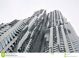 frank gehry floor plans beekman tower by frank gehry in manhattan new york city editorial