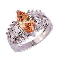 large amethyst diamond white gold engagement rings wonderful engagement rings with amethyst