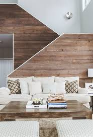 Home Decor Accent 10 Signs Wood Accent Walls Are The Next Home Decor Trend The