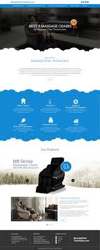 homepage designer entry 1 by chaliraza for best homepage designer 17th project