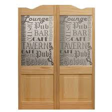 38 x 81 interior closet doors doors windows the home depot 24 in x 42 in pub decorative glass over wood raised