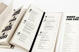 menu design resources 45 remarkable food drink menu designs menu restaurants and layouts