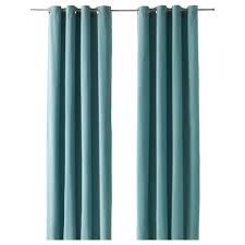 interior marvelous soft blue curtains for home interior design