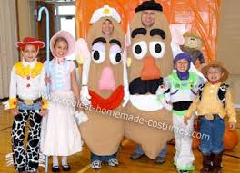 Woody Halloween Costumes 76 Cosplay Ideas Toy Story Images Costume