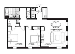 excellent floor plans uncategorized 2 bedroom floor plan layout excellent within good