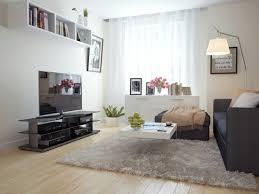 idee deco salon canape noir aménager salon 80 idées créatives archzine fr