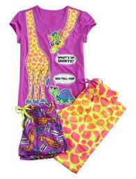 pajama set miley s favorite things