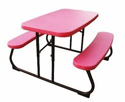 Plastic Folding Picnic Table Chic Lifetime Plastic Picnic Tables 8 Ft Plastic Folding Picnic