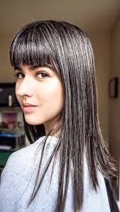 make up tips for salt and pepper hair silver sirens of pinterest help me go gray young women natural