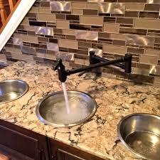 best 25 pot filler faucet ideas on pinterest pot filler tile