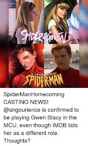 Spiderman Rice Meme - spiderman spidermanhomecoming casting news is confirmed to be