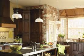 Home Depot Pendant Lights by Multi Pendant Lighting Home Depot 3 Light Oil Rubbed Bronze And