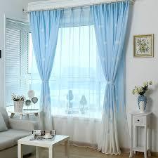 Korea Style Interior Design Korean Style Blue Sky And White Clouds Castle Design Fresh Window