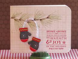 ideas for handmade christmas cards 2015 2016