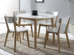 chaises table manger chaise de table e manger conforama table salle a manger lovely table