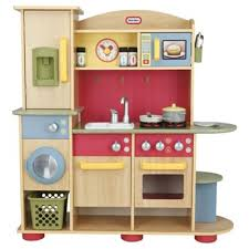 childrens wooden kitchen furniture buy tikes premium wooden kitchen playset from our toys for