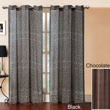 window choosing the right curtain lengths for your home