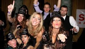 where to celebrate new years in chicago palmer house chicago new years party ideas nye 2019