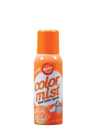 wilton orange color mist amazon ca home u0026 kitchen