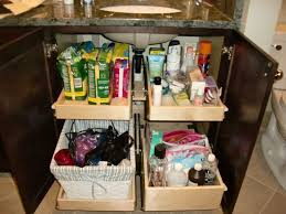 Under Cabinet Storage Ideas Under Pedestal Sink Storage Medium Size Of Storage Ideas Diy