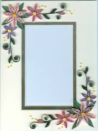 quilled frame quilling pinterest quilling paper quilling