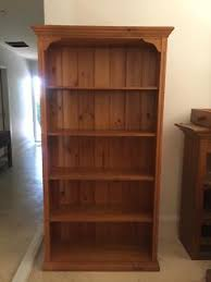 Timber Bookcases Solid Dark Timber Bookcase Bookcases U0026 Shelves Gumtree