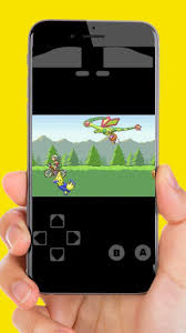gba apk gba emulator yellow edition 2018 1 1 2 apk android 2 1 eclair