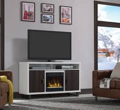 Tv Stands With Electric Fireplace 54