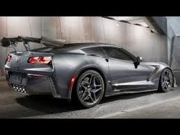Corvette Zr1 Interior Car Review 2019 Corvette Zr1 755hp Interior Exterior U0026 Drive