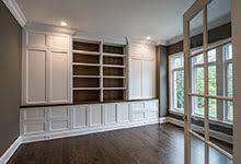 Glenview Custom Cabinets Custom Cabinets At Glenview Haus Chicago Il