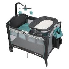 Graco Pack N Play Changing Table Graco Baby Pack U0027n Play Playard Portable Napper And Changer