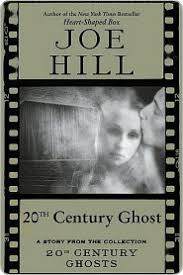 20th century ghost a story from the collection 20th century