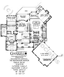 house plans european braymoore manor house plan estate size house plans