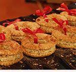 red brolly dutch christmas cookies desert recipes pinterest
