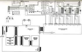 three phase motor control circuit diagram wiring diagram components