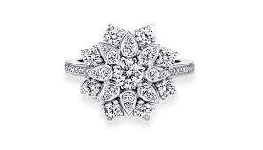 harry winston diamond rings harry winston s engagement rings robb report singapore