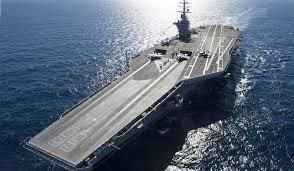 siege social ford uss gerald ford projects power washington times