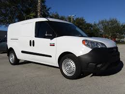 Dodge Ram Daytona - new 2017 ram promaster city cargo van tradesman cargo van in