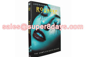 american horror story roanoke season 6 dvd movies the tv show dvd