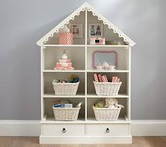 Bookshelf Or Bookcase Dollhouse Bookcase Pottery Barn Kids