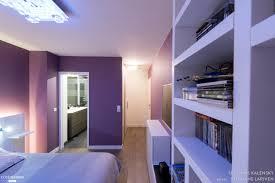 chambre suite parentale chambre enfant fille et suite parentale ouvert sur salle de bain sk