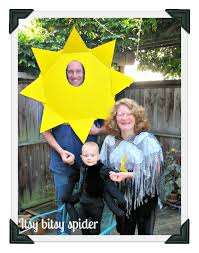 Baby Spider Halloween Costume Hall Fame Homemade Halloween Costumes Rookie Moms Readers