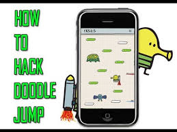 doodle jump ios doodle jump hack ios