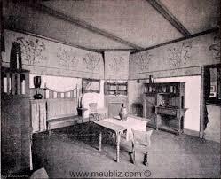 Maison Entre Artisanat Et Modernisme Gustave Serrurier Bovy Précurseur Du Modernisme 1858 1910
