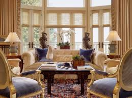 Traditional Living Room Furniture - Traditional living room interior design