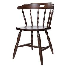Wooden Frame Armchair Chairs U0026 Armchairs Old Dominion Wood Products