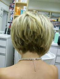 look at short haircuts from the back 35 summer hairstyles for short hair short choppy bobs choppy