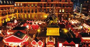 German Artisans Prepare Christmas Decorations Images by 5 Best German Christmas Markets And Deals Mirror Online Mirror