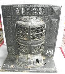 Cast Iron Fireplace Insert by Cast Iron Coal Stove Fireplace Insert