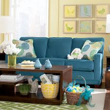 Living Room With Blue Sofa Sofa Sets U0026 Couch Sets La Z Boy